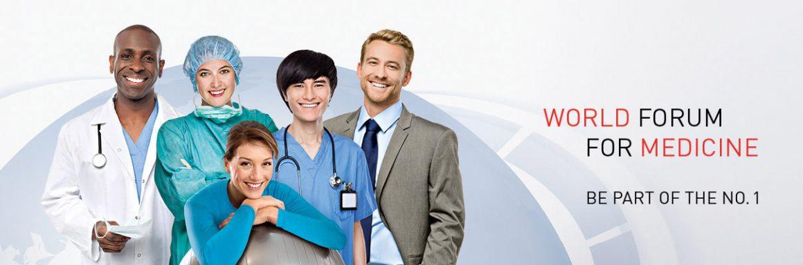 Besuchen Sie uns auf der MEDICA 2017